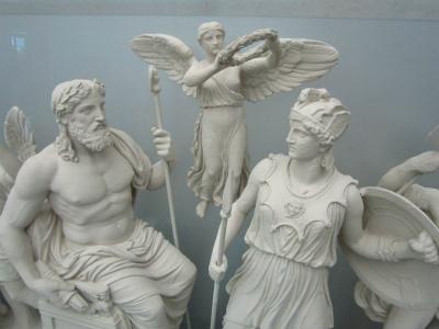 パルテノン神殿A