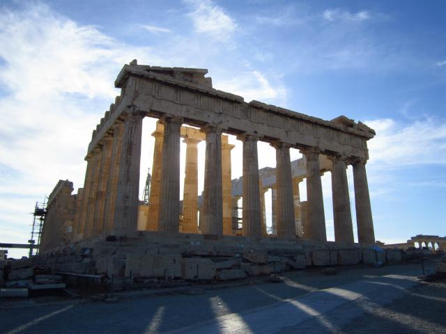 パルテノン神殿の画像 p1_20