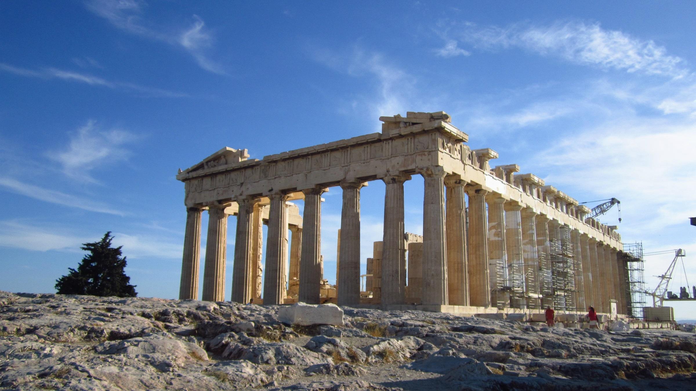 パルテノン神殿の画像 p1_38