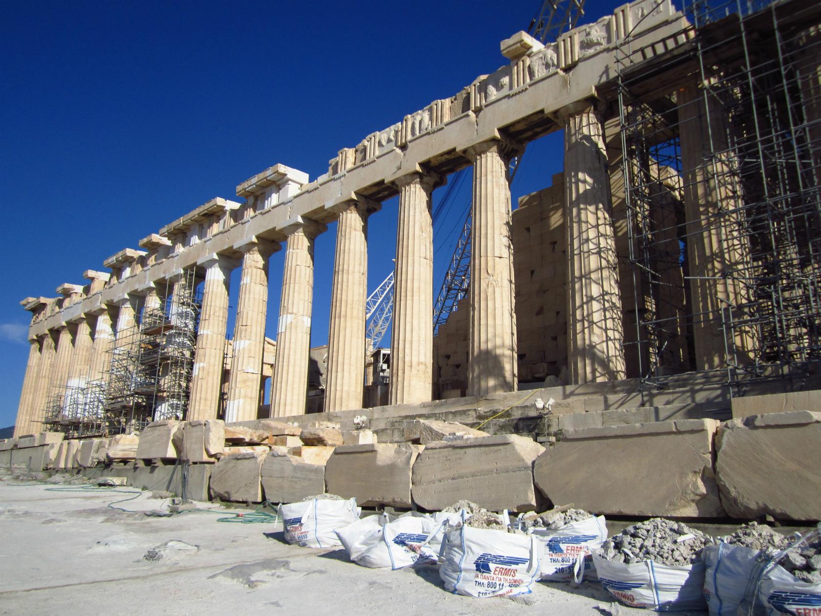 パルテノン神殿の画像 p1_9