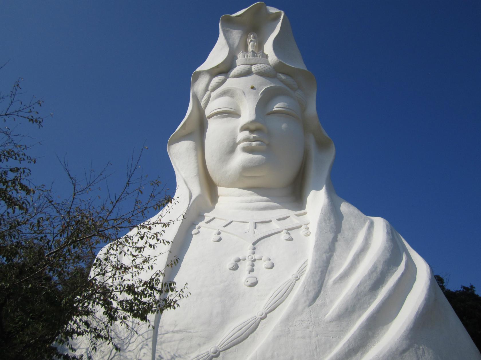 大船観音 大船観音 Ofuna-kannon The Goddess of Me... 大船観音